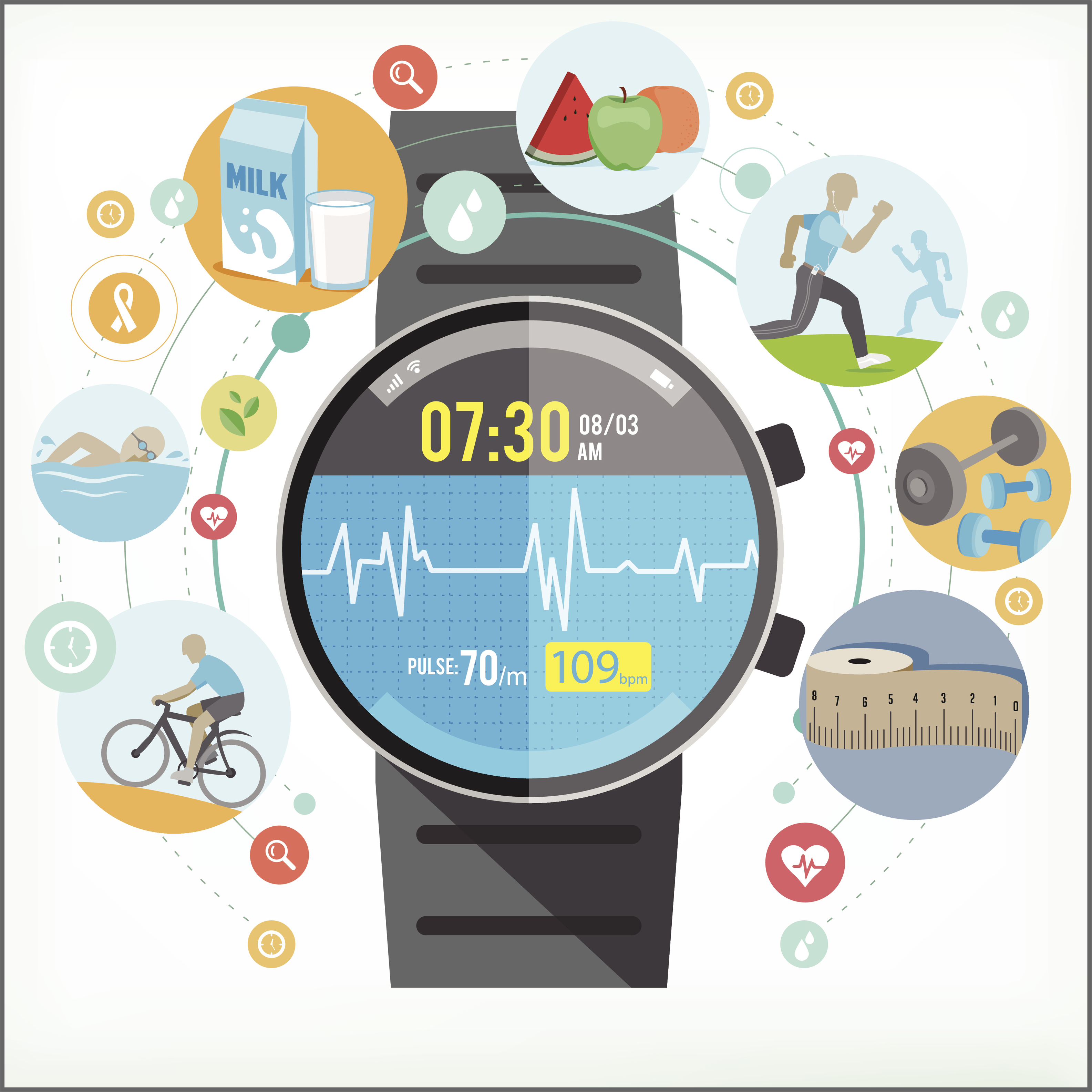 Fitness Tracker Digital Health (1)